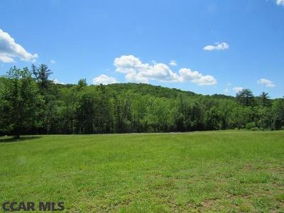 Residential Lots & Land For Sale: Valley View Road