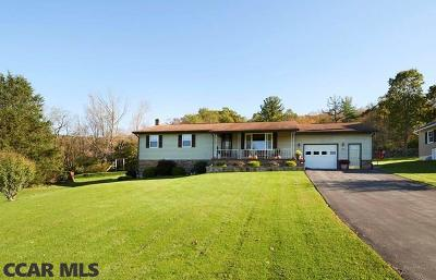 Single Family Home For Sale: 232 Shirlyn Drive