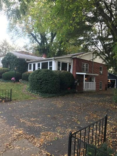 State College Single Family Home For Sale: 1118 Allen Street S