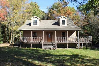 Single Family Home For Sale: 110 Yingling Drive
