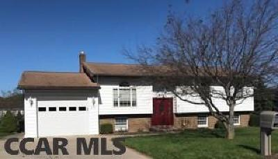 Single Family Home For Sale: 919 S 6th Street S