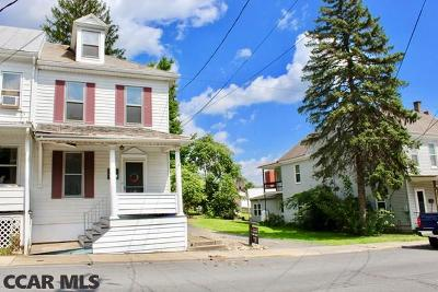 Single Family Home For Sale: 26 Pine Street N