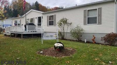 Philipsburg Single Family Home For Sale: 1330 Hale Street