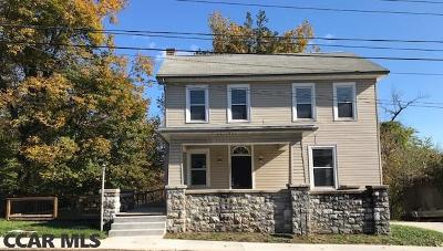 Single Family Home For Sale: 111 Main Street N