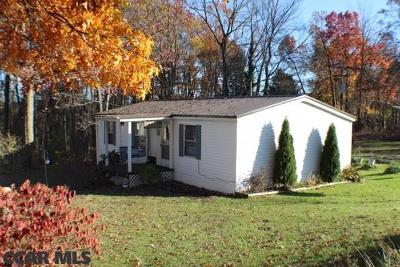 Single Family Home For Sale: 4706 Kylertown Drifting Hwy