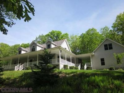 Single Family Home For Sale: 11 Addition Lane
