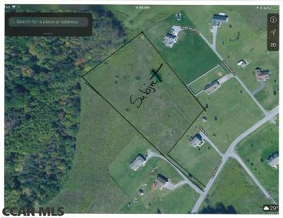 Residential Lots & Land For Sale: Lot 11 Dry Hollow Road