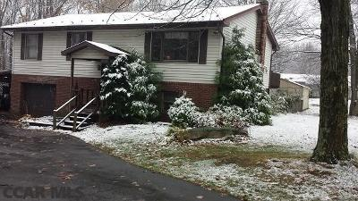 Philipsburg Single Family Home For Sale: 130 Linden Street