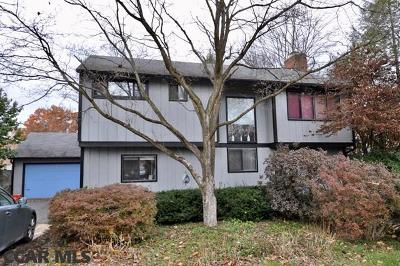 State College PA Single Family Home For Sale: $288,900