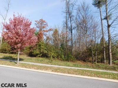 State College Residential Lots & Land For Sale: 300 Holly Ridge Drive