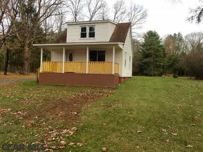 Single Family Home For Sale: 2046 Faunce Road