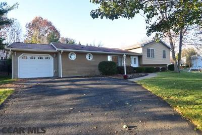 State College Single Family Home For Sale: 911 Barley Way