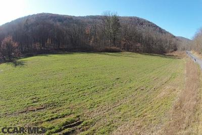 Residential Lots & Land For Sale: Off Of Steele Hollow Road