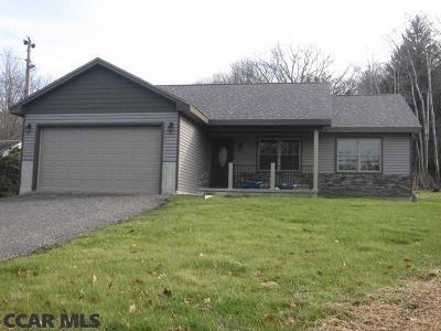 Single Family Home For Sale: 1739 Princeton Drive
