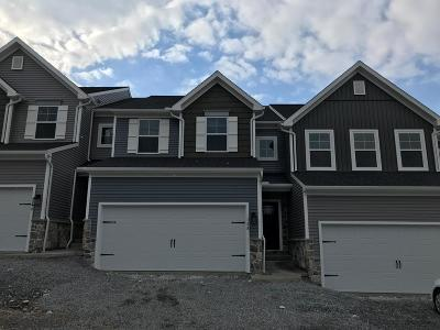 Condo/Townhouse For Sale: 138 Towhee Drive