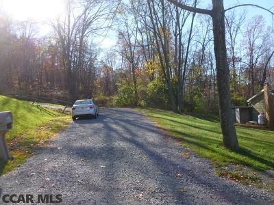 Residential Lots & Land For Sale: On Sycamore Drive