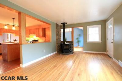 State College Single Family Home For Sale: 310 Bottorf Drive