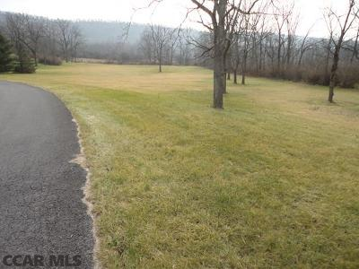 Residential Lots & Land For Sale: Lot On Somerset Drive