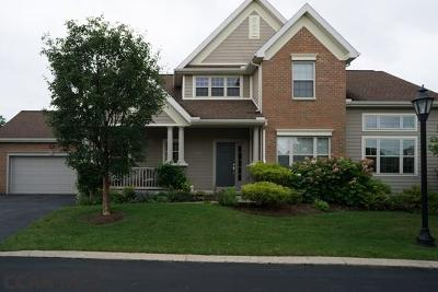State College PA Condo/Townhouse For Sale: $439,900