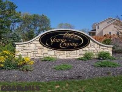 State College Residential Lots & Land For Sale: 185 Mountain Laurel Drive