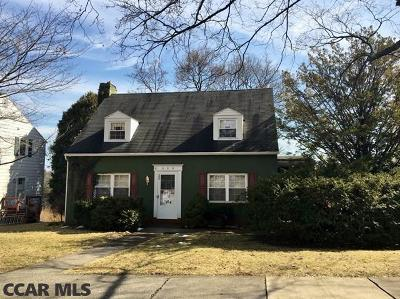 State College PA Single Family Home For Sale: $419,000