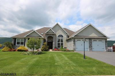 Single Family Home For Sale: 211 Millgate Road