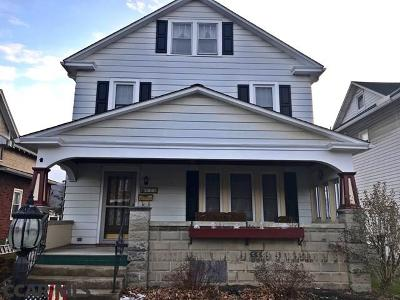 Single Family Home For Sale: 624 Main Street S