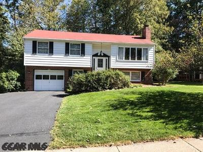 State College PA Single Family Home For Sale: $249,000