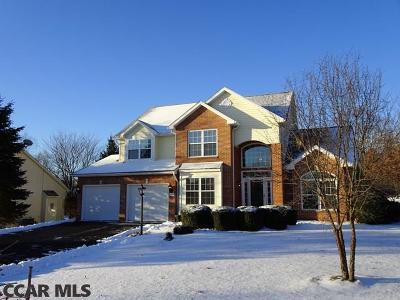 State College PA Single Family Home For Sale: $475,000