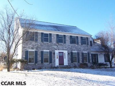 Single Family Home For Sale: 191 Chester Drive