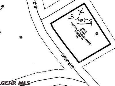 Residential Lots & Land For Sale: On Cross Roads Boulevard