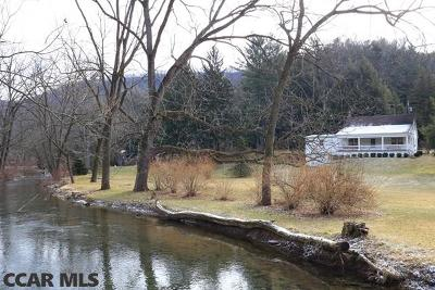 Single Family Home For Sale: 4115 Cave Hill Lane