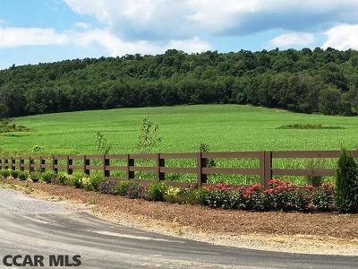 Residential Lots & Land For Sale: Lot 4 Halfmoon Valley Road