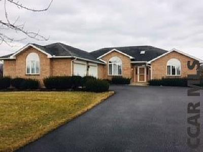 Single Family Home For Sale: 128 Waypoint Circle