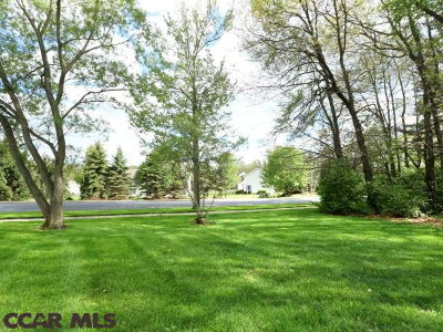 State College Residential Lots & Land For Sale: 2457 Sleepy Hollow Drive