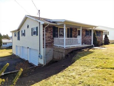 Centre Hall Single Family Home For Sale: 104 2nd Street