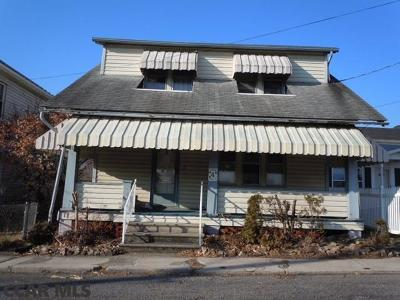 Single Family Home For Sale: 4 Richmond Court