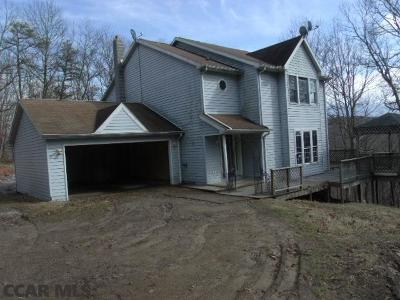 Frenchville PA Single Family Home For Sale: $99,900
