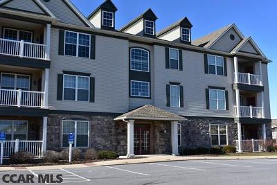 State College PA Condo/Townhouse For Sale: $249,000