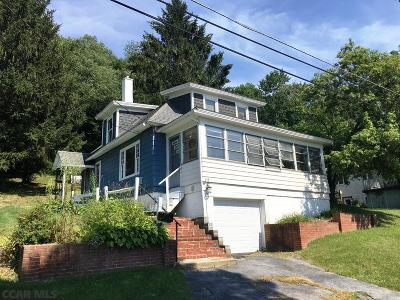 Single Family Home For Sale: 213 Walnut Street