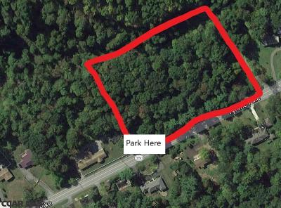 Residential Lots & Land For Sale: Lots On Tyrone Pike