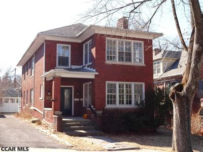 State College PA Multi Family Home Sold: $430,000