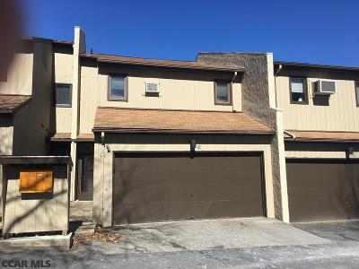 State College PA Condo/Townhouse For Sale: $219,900