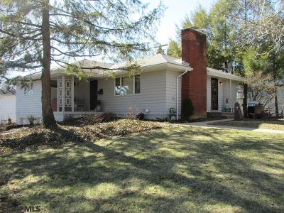 State College PA Single Family Home For Sale: $340,000