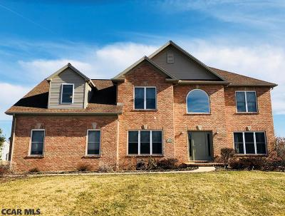 State College PA Single Family Home For Sale: $579,000