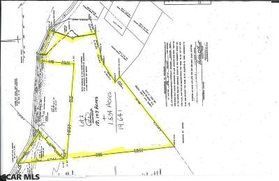 Residential Lots & Land For Sale: On Confer Hollow Road