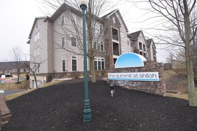 State College PA Single Family Home For Sale: $214,900