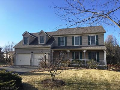 Single Family Home For Sale: 2354 Autumnwood Drive