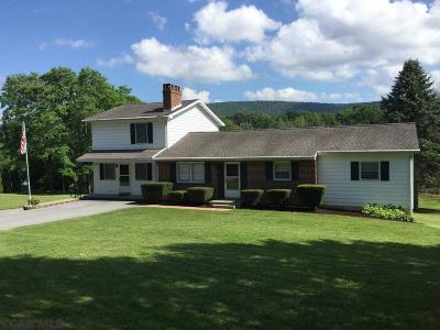 State College PA Single Family Home For Sale: $365,000