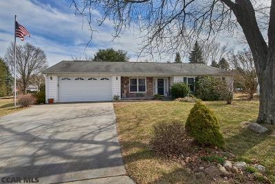 State College PA Single Family Home For Sale: $299,900